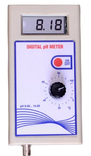 Portable Digital PH Meter